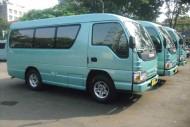 angkutan umum sumatera