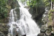 Guruh Gemurai, air terjun di Riau