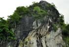 Batu Gantung Sumatera Utara