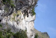 Bukit Batu Gantung Sumatera Utara