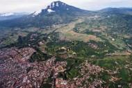 Ngarai Sianok Sumatera