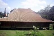 Rumah Limas Tampak Depan
