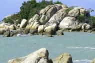 Keindahan Pantai Parai Tenggiri Sumatera
