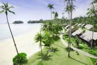 Pesisir Pantai Lagoi, Kabupaten Bintan
