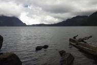 keindahan Danau Gunung Tujuh Jambi