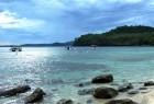 Eksotisme Pantai Iboih Sumatera