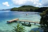 Pantai Iboih Aceh Sumatera