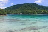 Pulau Rubiah Sabang Aceh