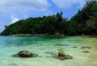 Pulau Rubiah Taman Laut Rubiah