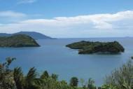 Keindahan Pulau Weh. Sabang