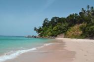 Pantai di Pulau Weh, Sabang