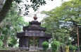 Kawasan Bukit Siguntang Palembang