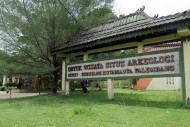 Wisata Sejarah Bukit Siguntang