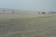 Pantai Pasir Padi Kepulauan Bangka Belitung
