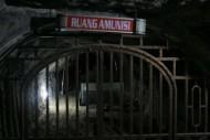 ruang lubang jepang bukittinggi sumatera barat