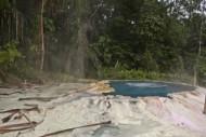 sumber kawah putih tinggi raja sumatra utara