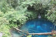 danau kaco jambi sumatera