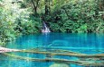 kerindangan danau kaco jambi sumatera