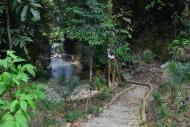 tangga masuk aek manik pemantang siantar sumatera utara