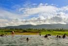 permandian air soda tapanuli sumatera utara