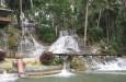 aek sijornih wisata sumatera utara